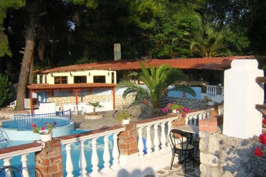 Почивка в KASSANDRA BAY HOTEL 2*