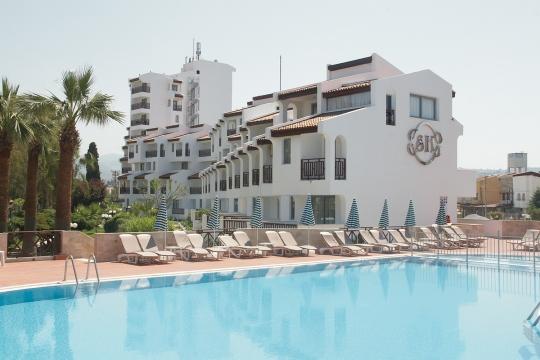 Почивка в SENTINUS HOTEL 4*