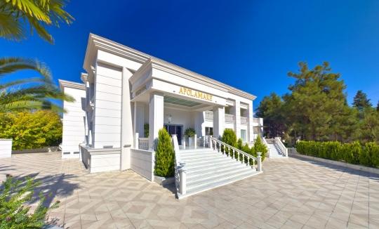 Почивка в ELINOTEL APOLAMARE HOTEL  5*