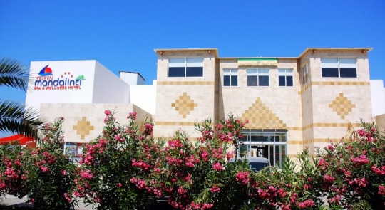 Почивка в YELKEN MANDALINCI SPA & WELNESS HOTEL 4 *