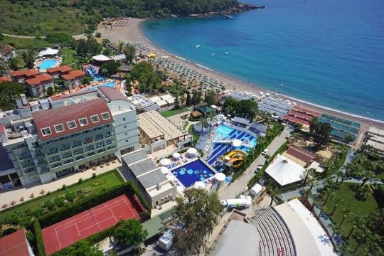 Почивка в SEA LIFE BUKET HOTEL 5*