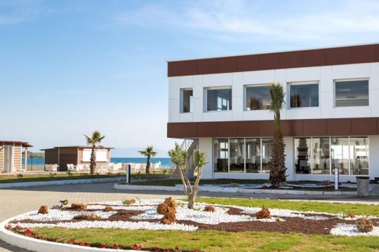 Почивка в LEBEDOS PRINCES HOTEL 4*