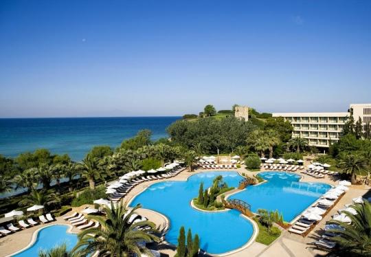 Почивка в SANI BEACH HOTEL  - 5*