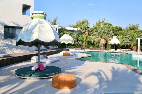 Почивка в EKIES ALL SENSES RESORT 4*+