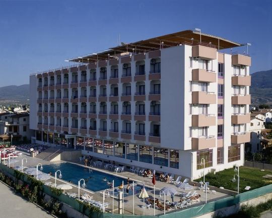 Почивка в MERRY HOTEL 3*