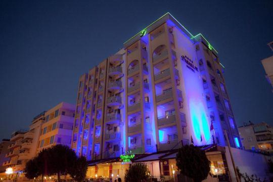 Почивка в DABAKLAR HOTEL 3*