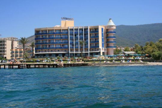 Почивка в FAUSTINA HOTEL 4*
