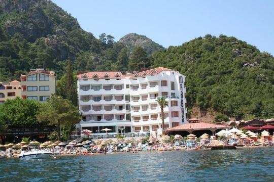 Почивка в MARBAS HOTEL - 3 *