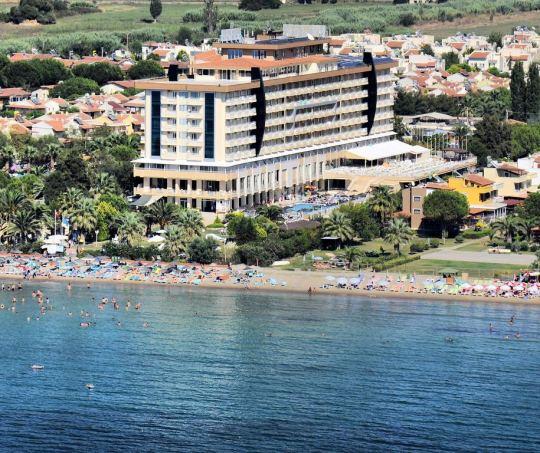 Почивка в EPHESIA HOTEL 4*