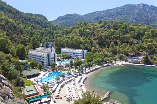 Почивка в TURUNC RESORT HOTEL 5*