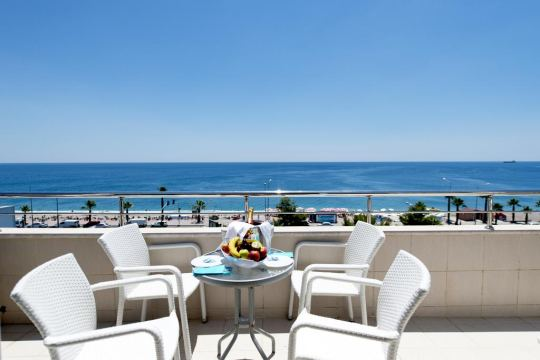 Почивка в SEA LIFE FAMILY RESORT 5*