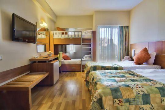 Почивка в LIMAK LIMRA HOTEL & RESORT - 5*