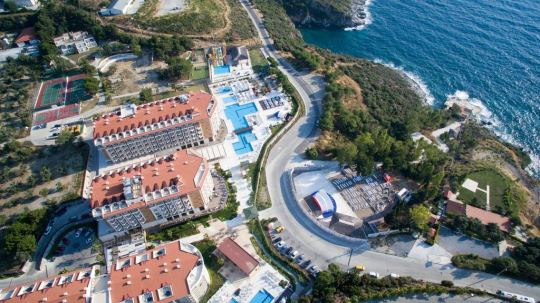 Почивка в RAMADA RESORT KUSADASI & GOLF 5*