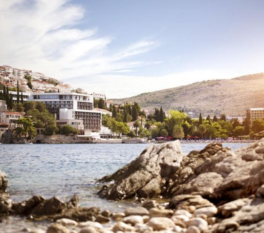 Почивка в ALH KOMPAS HOTEL DUBROVNIK 4*