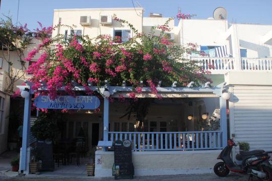 Почивка в NARKISSOS HOTEL 2*