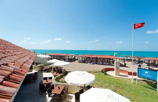 Почивка в OTIUM HOTEL SEVEN SEAS 5*
