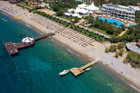 Почивка в LATANYA PARK RESORT 4*