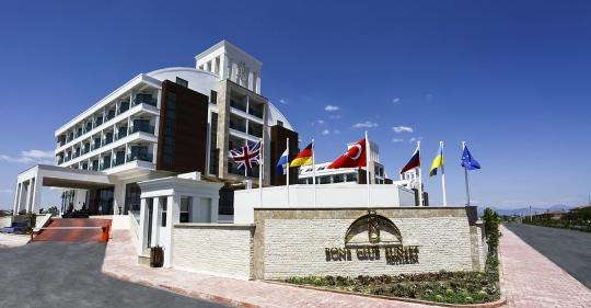 Почивка в BONE CLUB SUNSET HOTEL & SPA 5*