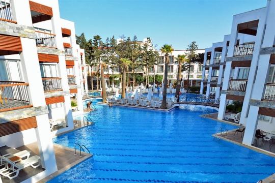 Почивка в MIO BIANCO HOTEL 4*