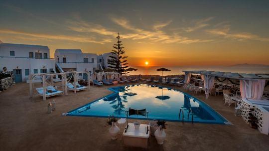 Почивка в DREAM ISLAND HOTEL 3*