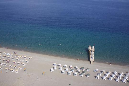 Почивка в Assos Eden Beach Hotel 3*