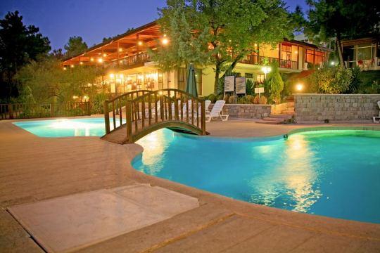 Почивка в Troia Tusan Hotel 4*