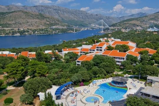 Почивка в HOTEL TIRENA 3*