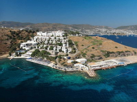 Почивка в BODRUM BAY RESORT HV1