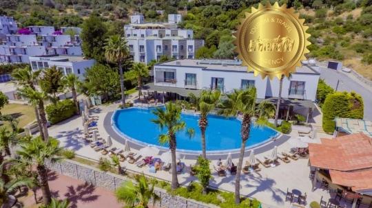 Почивка в COSTA 3S BEACH HOTEL 4*