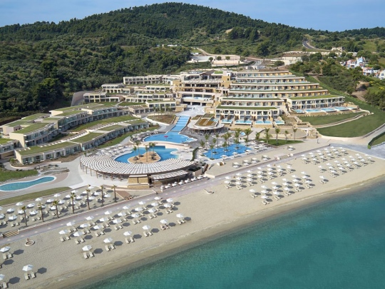 Почивка в MIRAGGIO THERMAL & SPA RESORT 5*