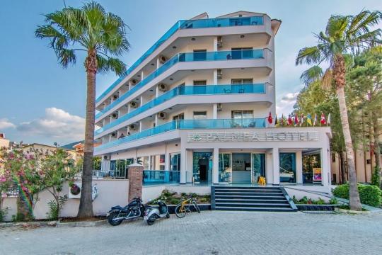 Почивка в  PALMEA HOTEL 4 *