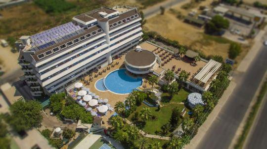 Почивка в DRITA RESORT & SPA HOTEL 5*
