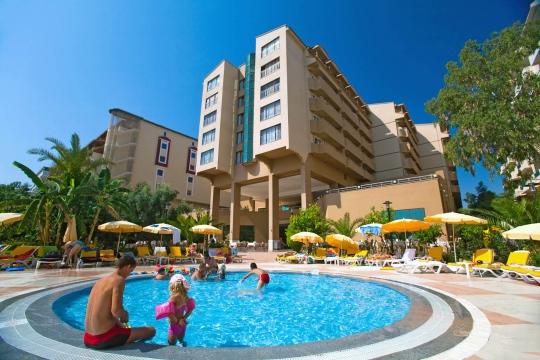 Почивка в STELLA BEACH HOTEL 5*