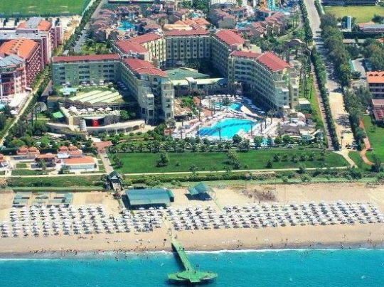 Почивка в SILENCE BEACH RESORT 5*