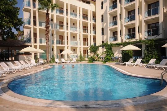 Почивка в DIANA HOTEL - 3 *