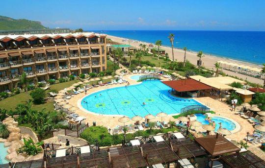 Почивка в ARMAS LABADA HOTEL 5*