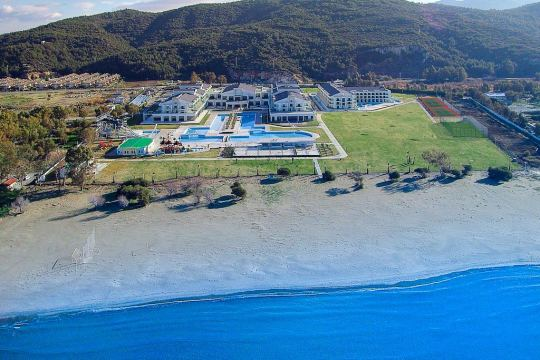 Почивка в KORUMAR EPHESUS BEACH & SPA RESORT 5*