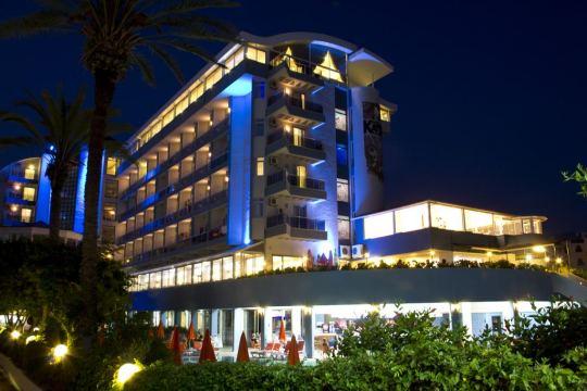 Почивка в KATYA HOTEL 4*