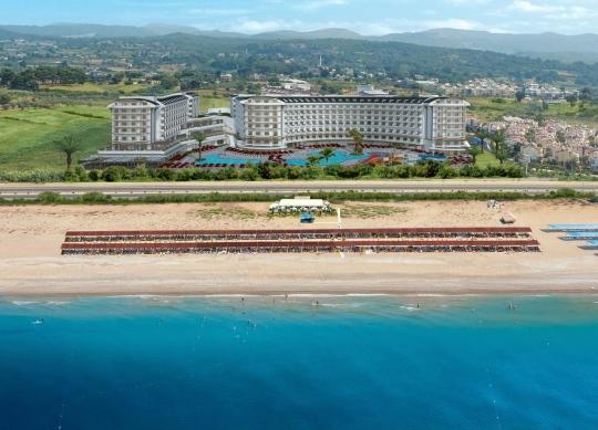 Почивка в CALIDO MARIS HOTEL 5*