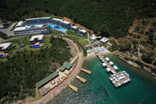 Почивка в THOR BY ALKOCLAR EXCLUSIVE BODRUM 5*