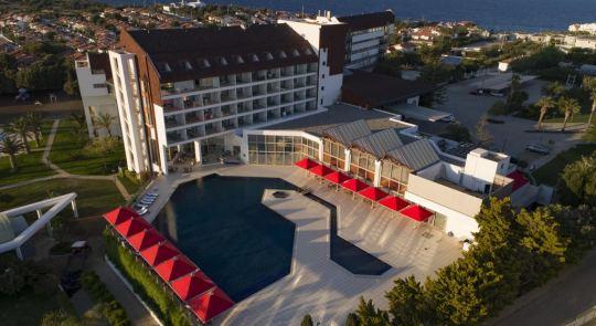 Почивка в GRAND HOTEL ONTUR 5*