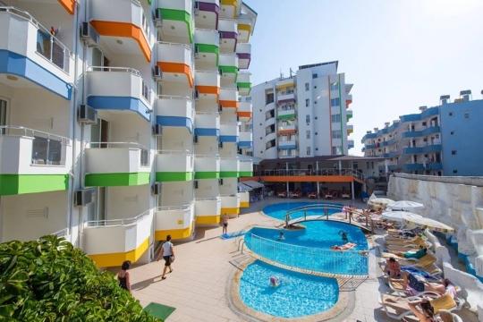 Почивка в KLAS DOM HOTEL 3*