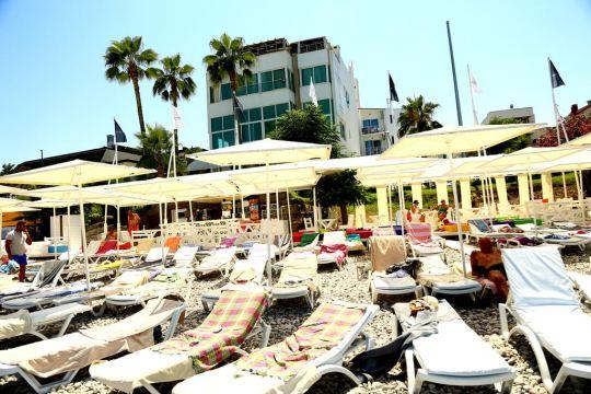 Почивка в OLIMPUS HOTEL BY PRH&R