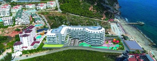 Почивка в NOXINN DELUXE HOTEL 5* <font color=red> NEW 2019</font>