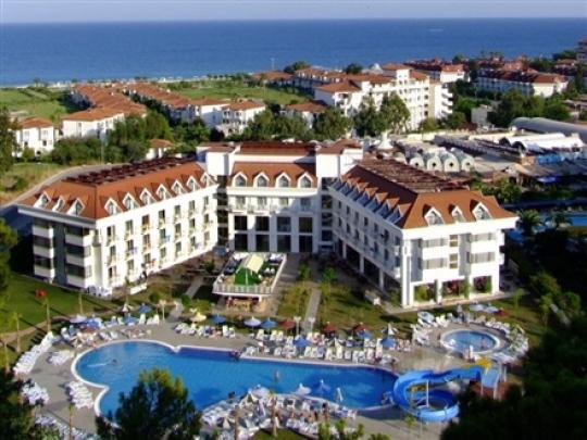 Почивка в GRAND MIRAMOR HOTEL