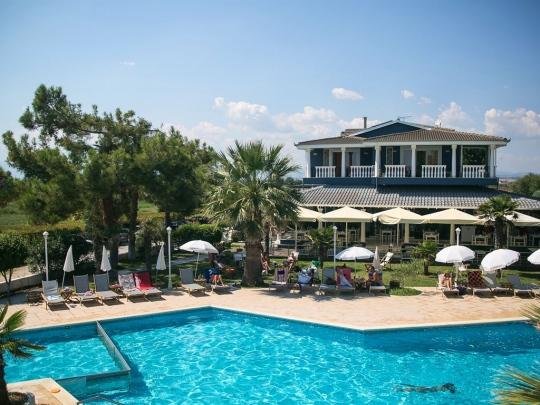 Почивка в ANAIS HOTEL 3*