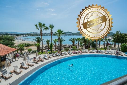 Почивка в COSTA 3S BEACH HOTEL 3*