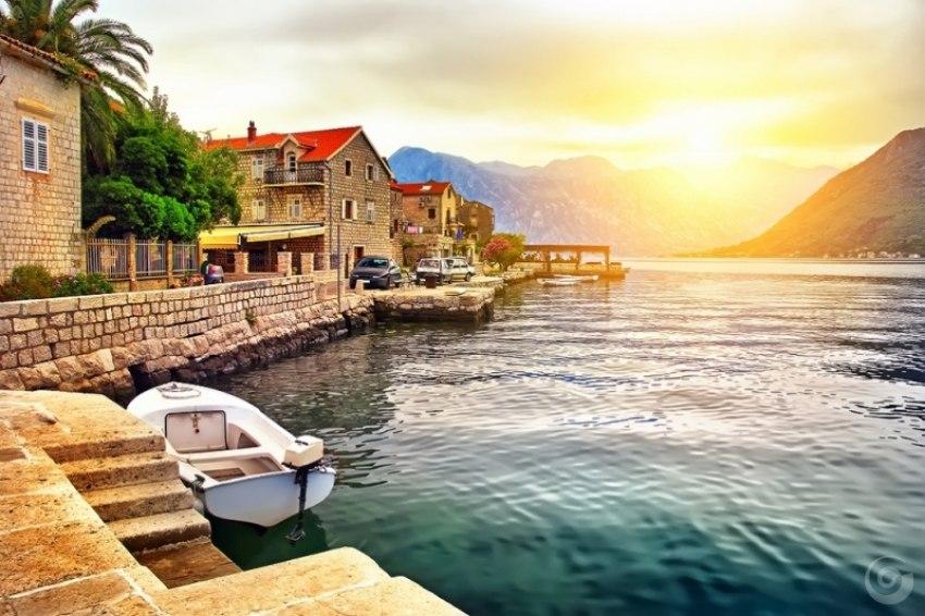 Почивка Черна гора Лято 2018 Собствен транспорт -