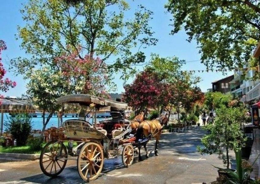 Почивка Септемврийски празници 2019 в Истанбул <br> с посещение на Принцови острови  - <font color=green> ПРОМОЦИОНАЛНИ ЦЕНИ ВАЛИДНИ ЗА ЗАПИСВАНИЯ ДО 31.01.2019</font>
