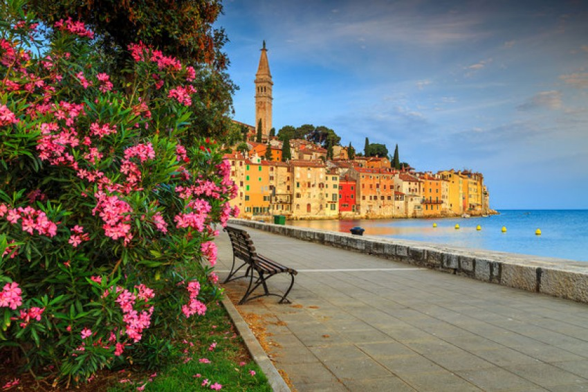 Почивка Хърватия - Скритите съкровища на Истрия  автобусна програма от София с 5 нощувки  -